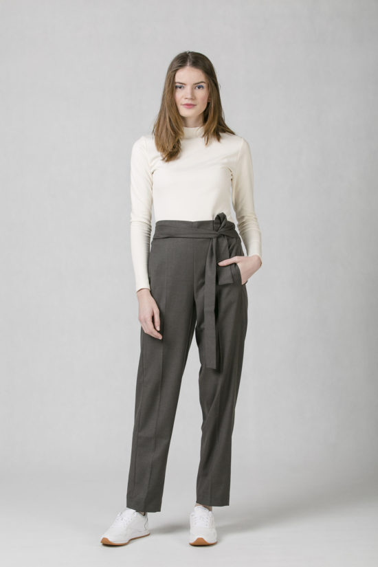 ONEDAY pants grey 0cc3e0819d