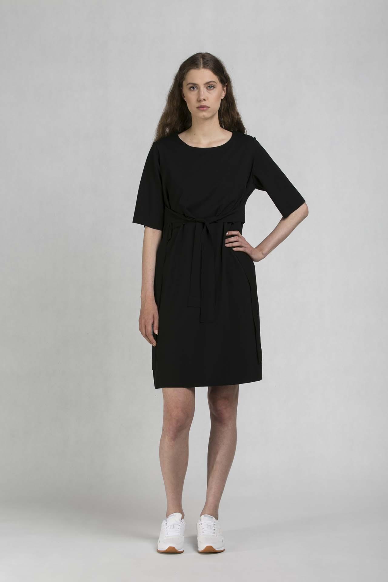 4cc26de4cf23 Flop dress black