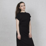 Variable dress black